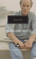bokomslag The Bascombe Novels