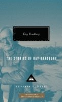 bokomslag Stories of ray bradbury