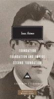 bokomslag Foundation Trilogy