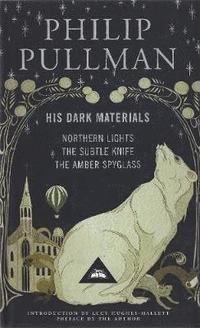 bokomslag His Dark Materials