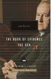 bokomslag The Book of Evidence &; The Sea