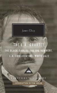 bokomslag The L.A. Quartet