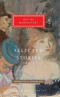 bokomslag Selected Stories