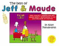 bokomslag Odd Squad: Best of Jeff &; Maude, The