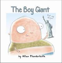 bokomslag Boy Giant