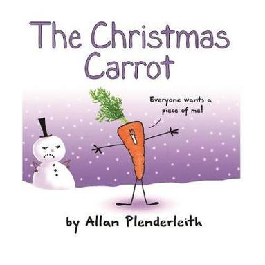 bokomslag Christmas Carrot