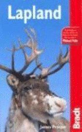 bokomslag Lapland