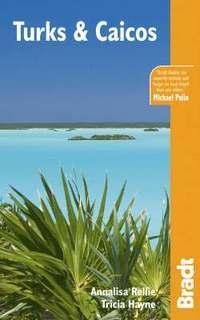 bokomslag Turks & Caicos