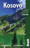 Kosovo: The Travel Guide