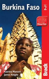 bokomslag Burkina faso