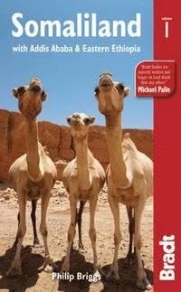 bokomslag Somaliland: With Addis Ababa and Eastern Ethiopia