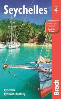 bokomslag Seychelles