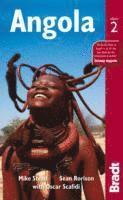 bokomslag Angola