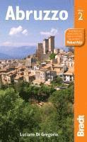 bokomslag Abruzzo