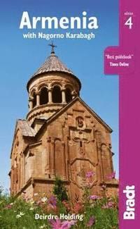bokomslag Armenia