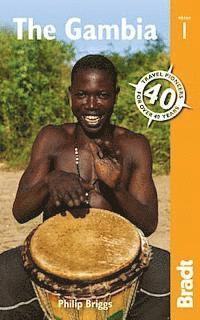 bokomslag Gambia