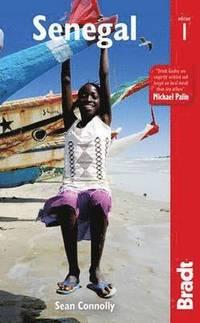 bokomslag Senegal