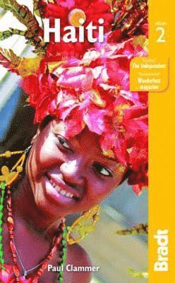 bokomslag Haiti