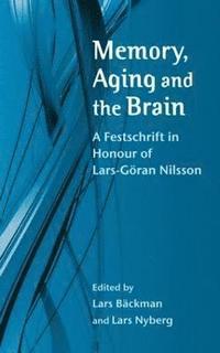 bokomslag Memory, Aging and the Brain