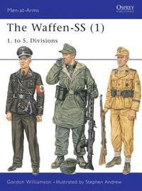 bokomslag The Waffen-SS (1)