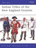 bokomslag Indian Tribes of the New England Frontier