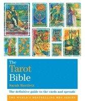 bokomslag The Tarot Bible