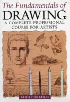 bokomslag Fundamentals of Drawing