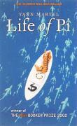 bokomslag Life of Pi