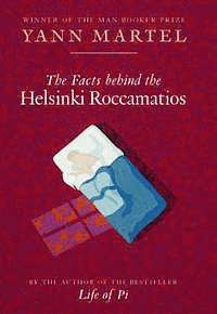 bokomslag The facts behind the Helsinki Roccomatios : and other stories