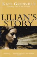 bokomslag Lilian's Story