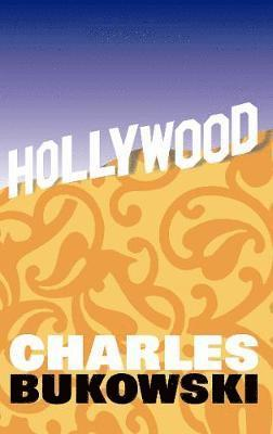bokomslag Hollywood
