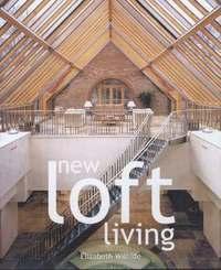 bokomslag New Loft Living