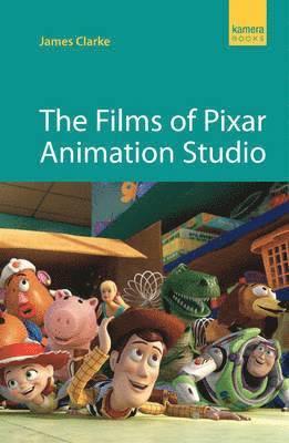 Films of pixar animation studio 1