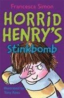 bokomslag Horrid Henry's Stinkbomb