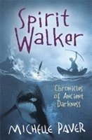 bokomslag Chronicles of ancient darkness: spirit walker - book 2