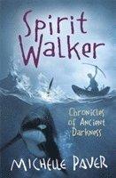 bokomslag Chronicles of ancient darkness: spirit walker - book 2