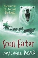 bokomslag Chronicles of Ancient Darkness: Soul Eater