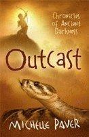 bokomslag Outcast