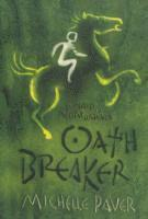 bokomslag Chronicles of Ancient Darkness: Oath Breaker