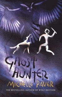 Chronicles of ancient darkness: ghost hunter - book 6