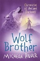 bokomslag Chronicles of ancient darkness: wolf brother - book 1