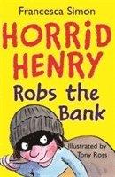 bokomslag Bank Robber