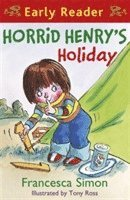 bokomslag Horrid Henry's Holiday: (Early Reader 3)
