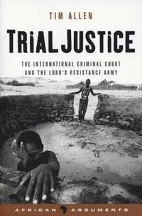 bokomslag Trial Justice