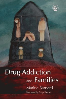 bokomslag Drug Addiction and Families