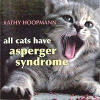 bokomslag All cats have asperger syndrome