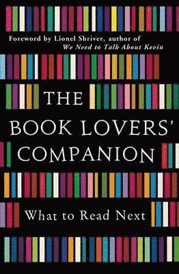 bokomslag Book Lovers Companion - What To Read Next
