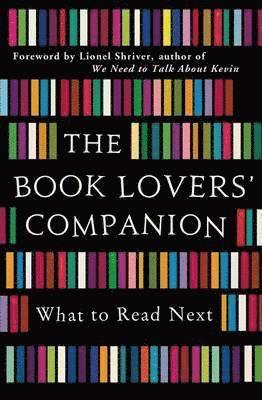bokomslag The Book Lovers' Companion