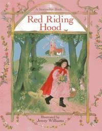 bokomslag Red Riding Hood: A Storyteller Book