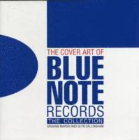 bokomslag The Cover Art of Blue Note Records
